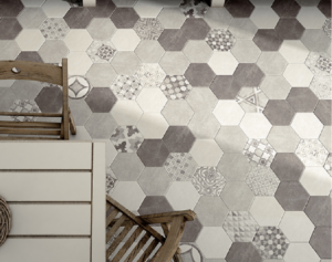Clearstile_Decorative_Style_Kitchen_Floor_Tiles_Kildare_Dublin